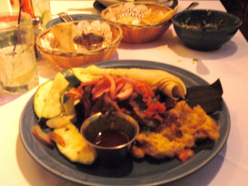 Barrio Cafe メキシコ料理 フェニックス phoenix