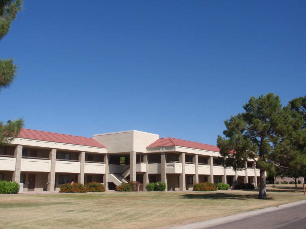 thunderbird サンダーバード campus キャンパス 写真